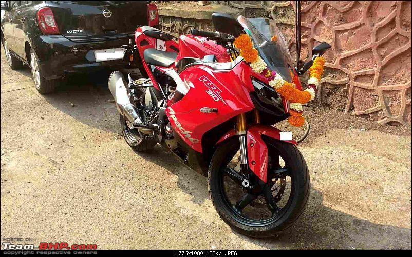 My Racing Red TVS Apache RR310-67.jpg