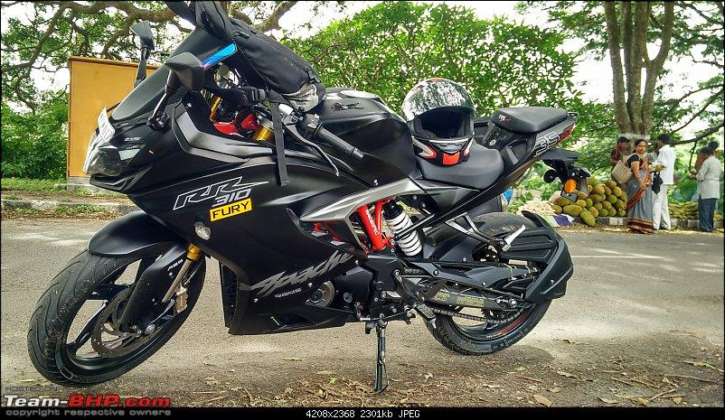 Fury in all its glory - My TVS Apache RR310 Ownership Review-img_20180624_122628_hdr.jpg