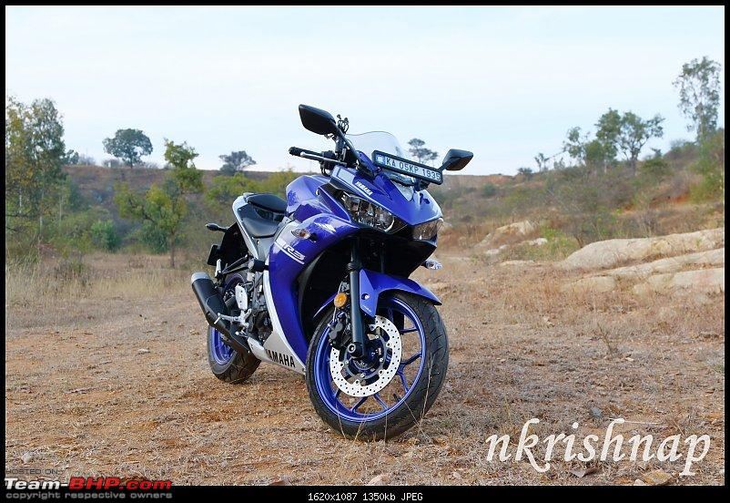 Yamaha YZF-R3 : Ownership Review-img_6050.jpg