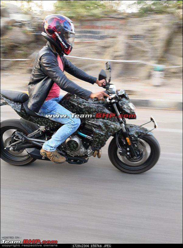 Eider CFMoto 650 NK: Did someone just say 650 twin & 3.37 lakh in the same sentence?-img_20190304_175959.jpg