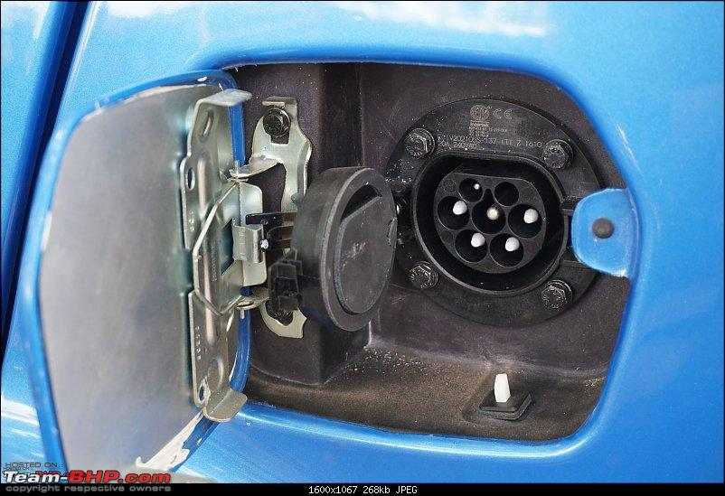 Ather's charging connectors are incompatible with other EVs-mahindrae2oplus33.jpg