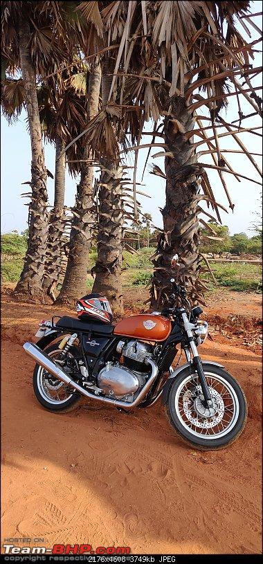 My Orange Crush Interceptor 650: The idiot's guide to Royal Enfield ownership-img_20190525_080515.jpg