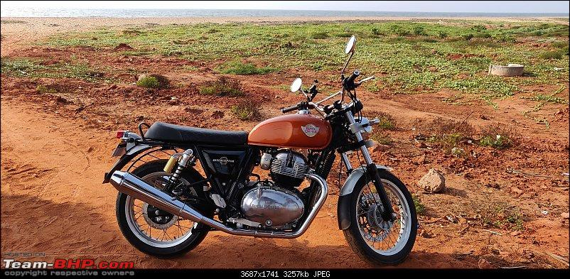 My Orange Crush Interceptor 650: The idiot's guide to Royal Enfield ownership-img_20190525_081022.jpg