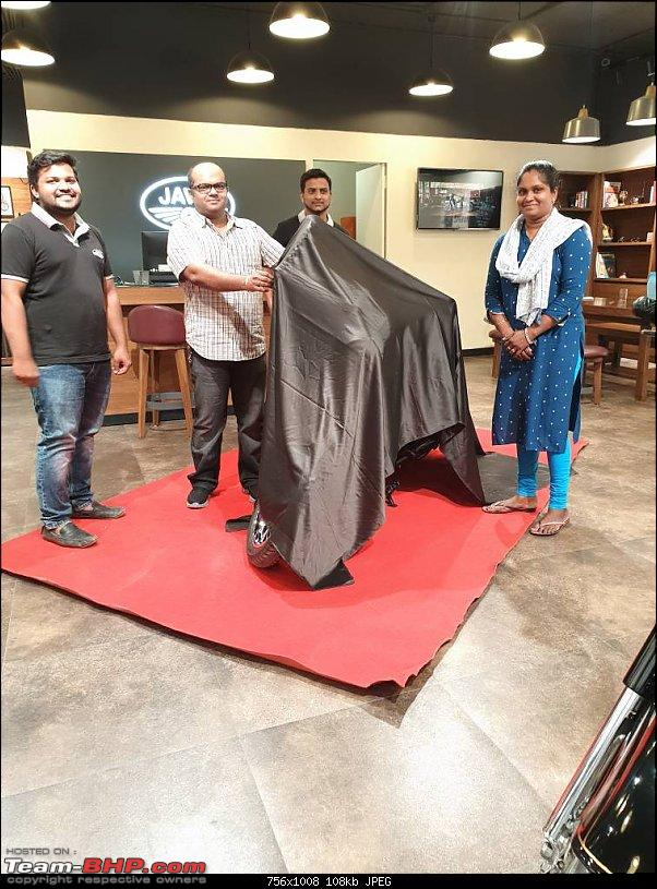 Mahindra is bringing Jawa back. EDIT: Launched @ Rs 1.55 lakh-1560965892000.jpg