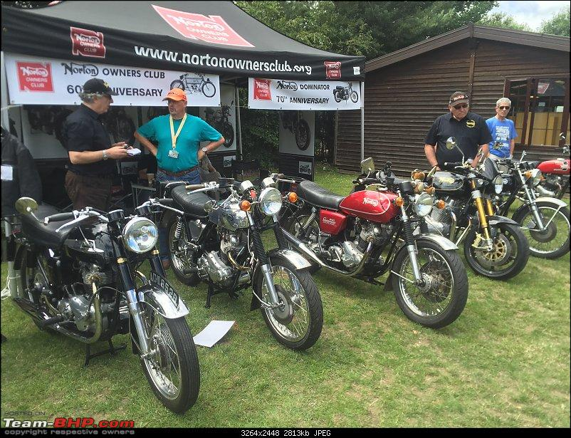 The Brooklands Motorcycle Show, UK : Huge collection of classic, sports, racing & newer bikes-1image.jpeg