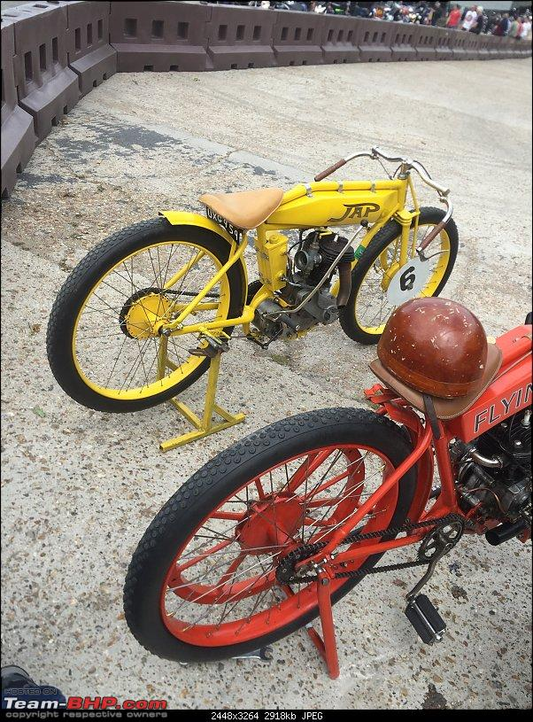 The Brooklands Motorcycle Show, UK : Huge collection of classic, sports, racing & newer bikes-7image.jpeg