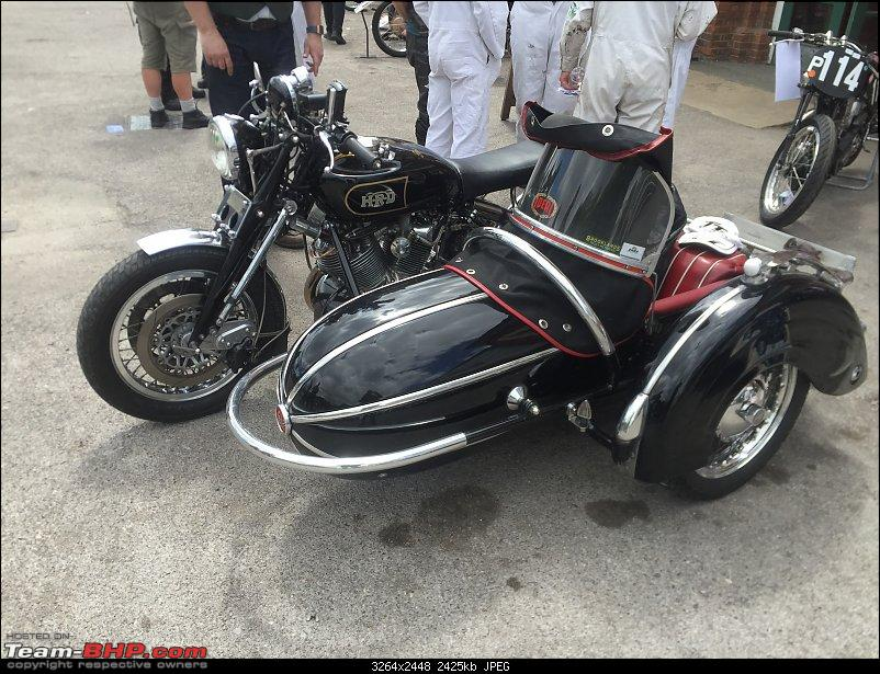 The Brooklands Motorcycle Show, UK : Huge collection of classic, sports, racing & newer bikes-4image.jpeg