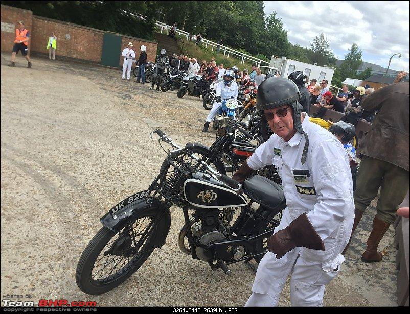 The Brooklands Motorcycle Show, UK : Huge collection of classic, sports, racing & newer bikes-3image.jpeg