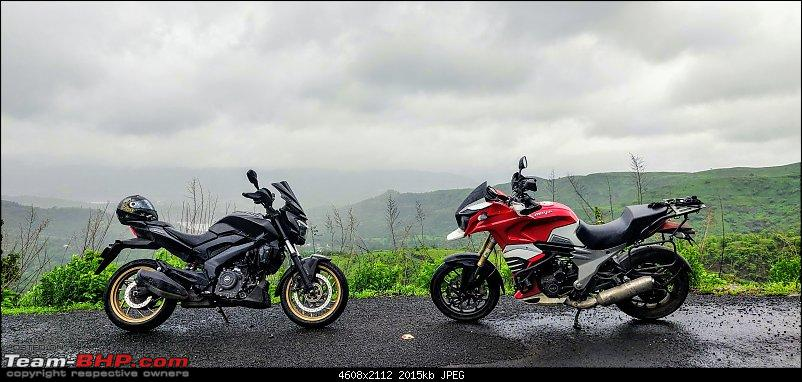 When you can't afford that Tiger, you build one! My (Modified) Mahindra Mojo-55.jpg