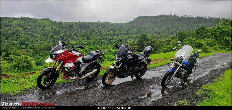 When you can't afford that Tiger, you build one! My (Modified) Mahindra Mojo-54.jpg