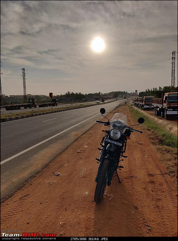 Royal Enfield Himalayan ABS - One year of blissful ownership!-img_20190105_170121.jpg