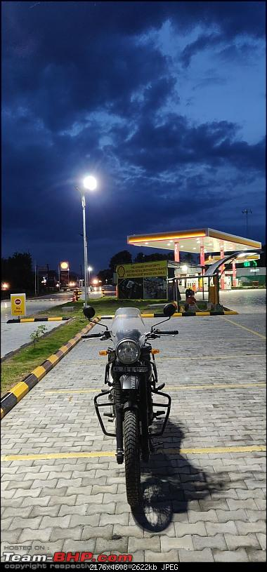 Royal Enfield Himalayan ABS - One year of blissful ownership!-img_20190813_185434.jpg