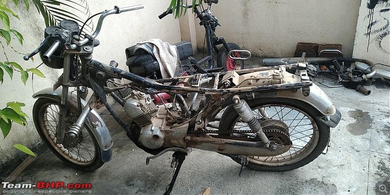 Fun DIY @ Home - Pocket e-Bike - The eCati-disassemble1.jpg