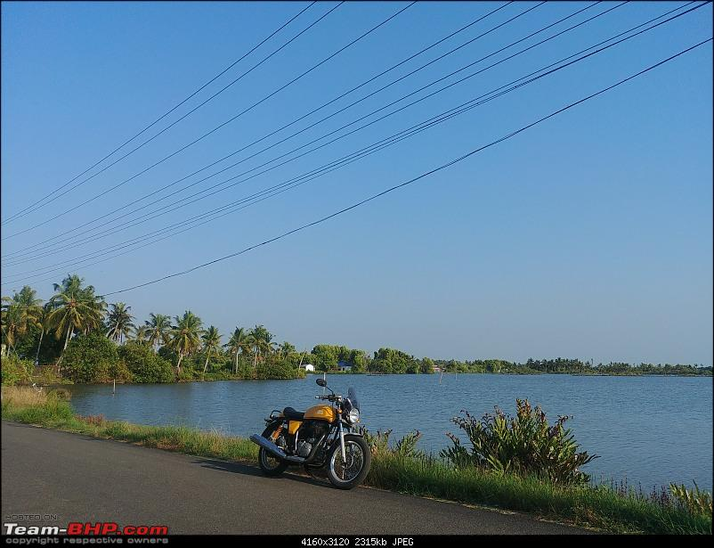 Royal Enfield Continental GT 535 : Ownership Review (27,000 km and 6 years)-20200313_165423.jpg
