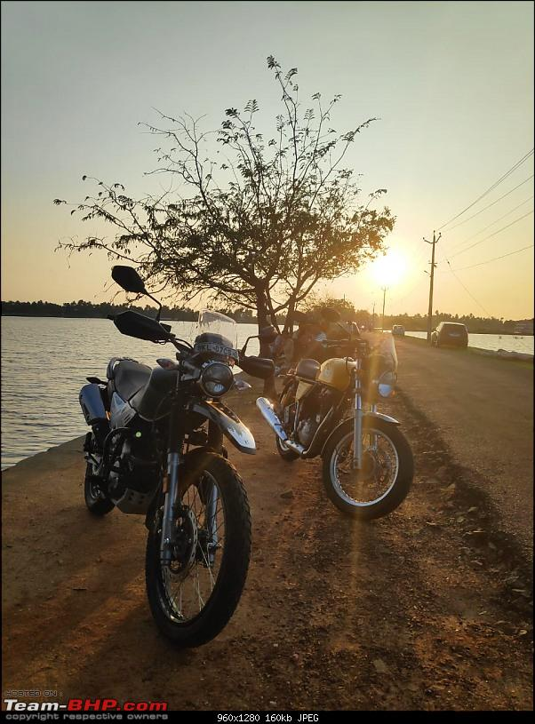 Royal Enfield Continental GT 535 : Ownership Review (27,000 km and 6 years)-img20200307wa0092.jpg