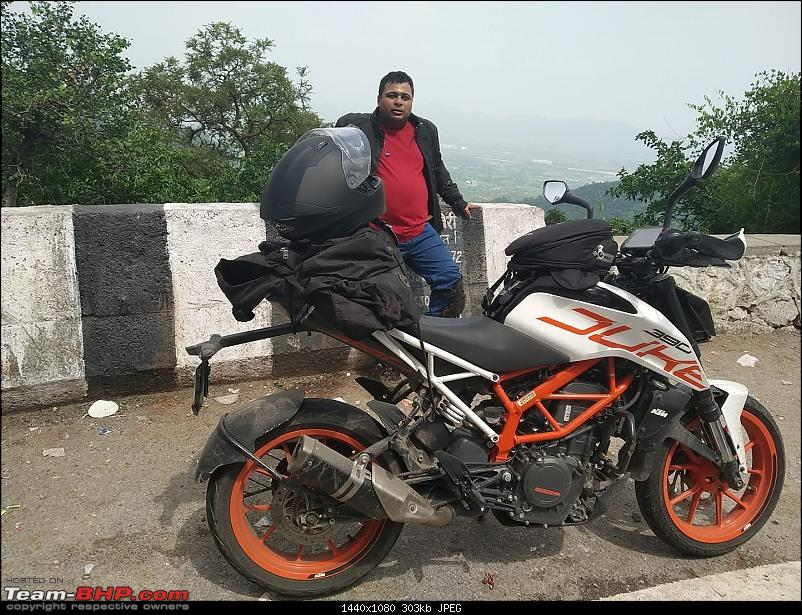 My ownership review of the KTM Duke 390, and how it pushed me back towards owning a Royal Enfield-duke-390-abu.jpg
