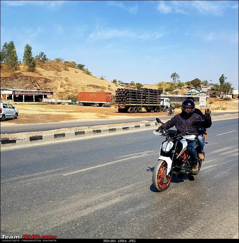 My ownership review of the KTM Duke 390, and how it pushed me back towards owning a Royal Enfield-random-due.jpg