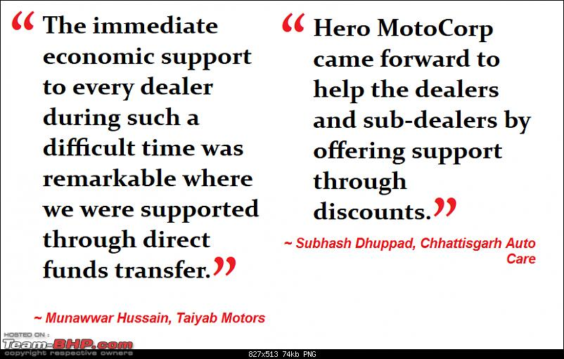 Hero MotoCorp to take back unsold BS4 stock from dealers. EDIT: Fake news-hero.png
