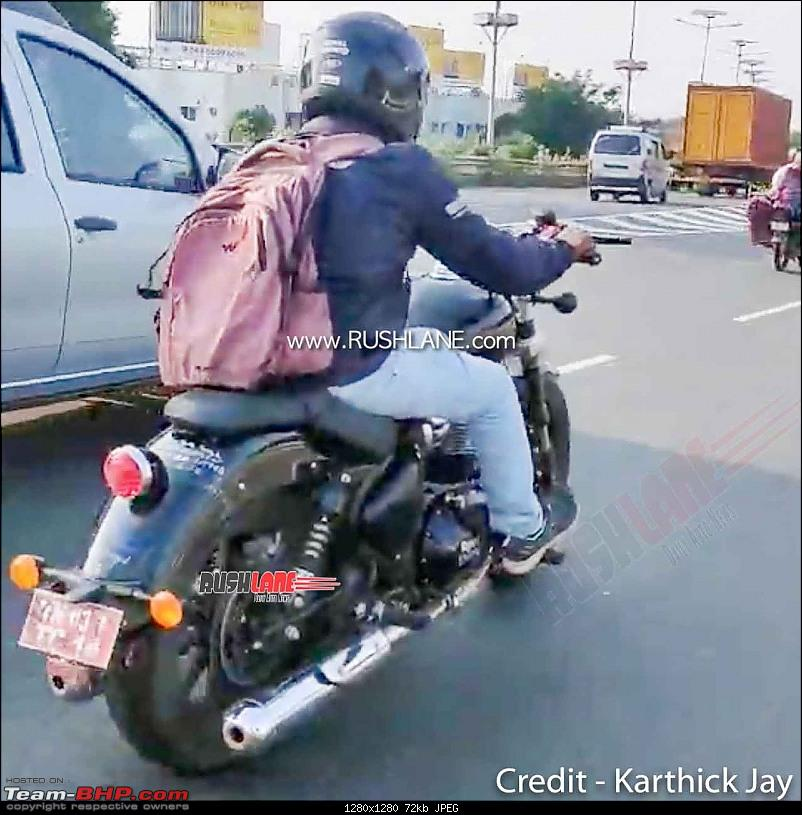 Rumour: Royal Enfield 650cc cruiser to be called Super Meteor-118616544_10157511859897727_5724680923145337945_o.jpg