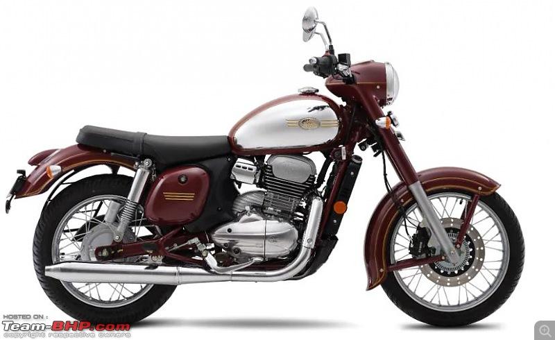 Classic Legends starts exporting Jawa bikes to Europe-jawa.jpg