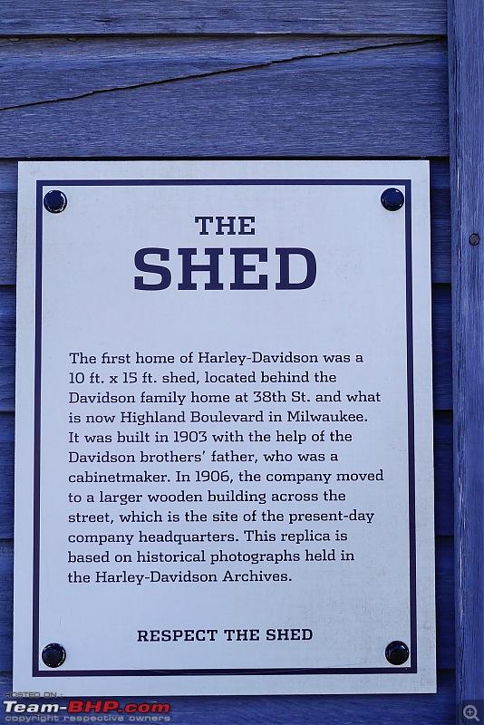 The Harley Davidson Museum - Milwaukee, Wisconsin-shed.jpg