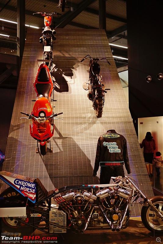 The Harley Davidson Museum - Milwaukee, Wisconsin-racingll016.jpg