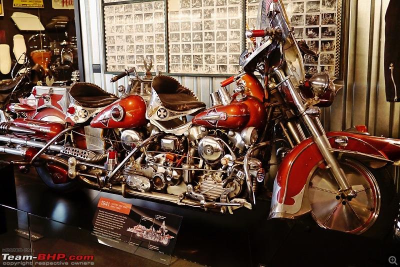The Harley Davidson Museum - Milwaukee, Wisconsin-custom016.jpg