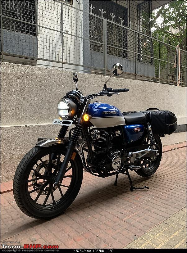 The Honda H'ness CB350, priced at Rs. 1.90 lakh (page 6)-51a2c8536a884ffdbb95896ca34c553d.jpeg
