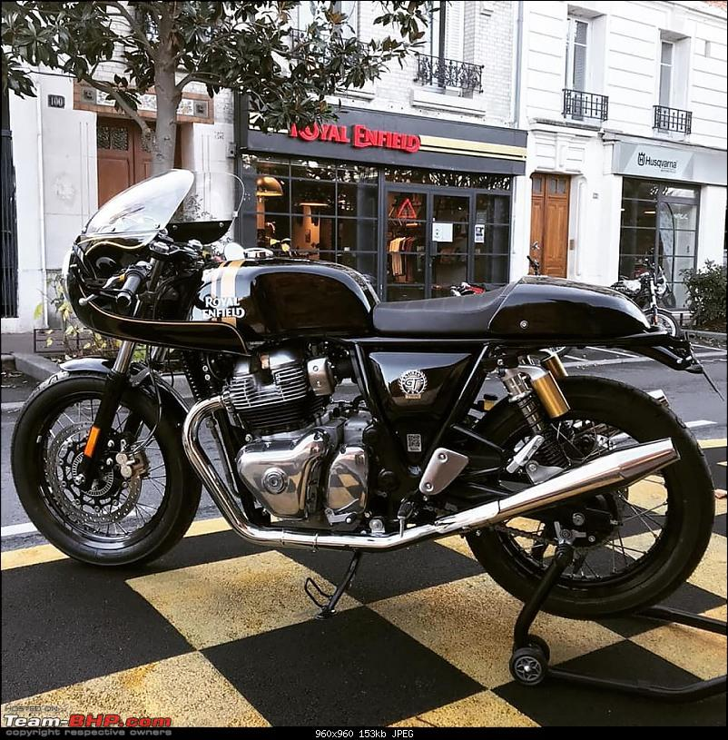Royal Enfield Continental GT 535 : Ownership Review (27,000 km and 6 years)-129898776_10158916603449176_1030424779073155342_n.jpg