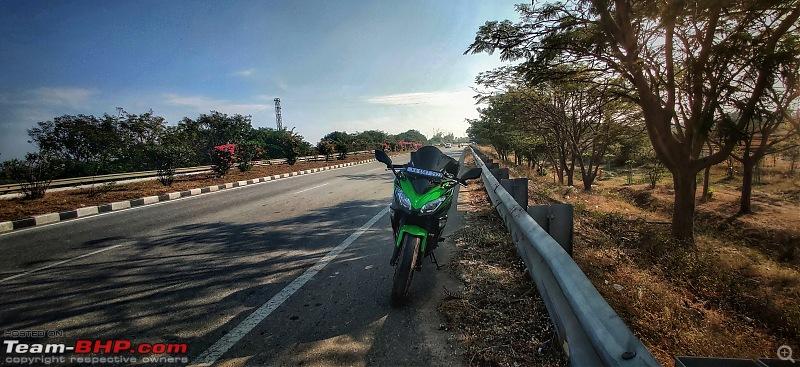 Hotaru's selfie diaries | Homerun | 2100 km ride on a Ninja 650-img_20201223_15213101.jpeg