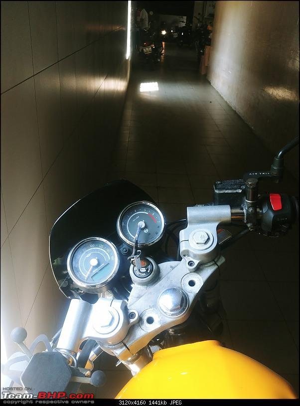 Royal Enfield Continental GT 535 : Ownership Review (27,000 km and 6 years)-20210222_112208.jpg