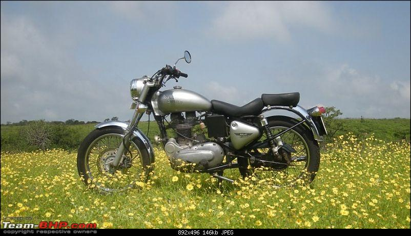 All T-BHP Royal Enfield Owners- Your Bike Pics here Please-bull2.jpg