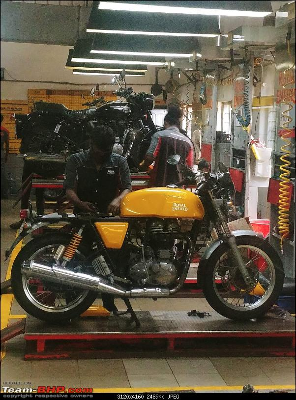 Royal Enfield Continental GT 535 : Ownership Review (27,000 km and 6 years)-20210407_112956_hdr.jpg