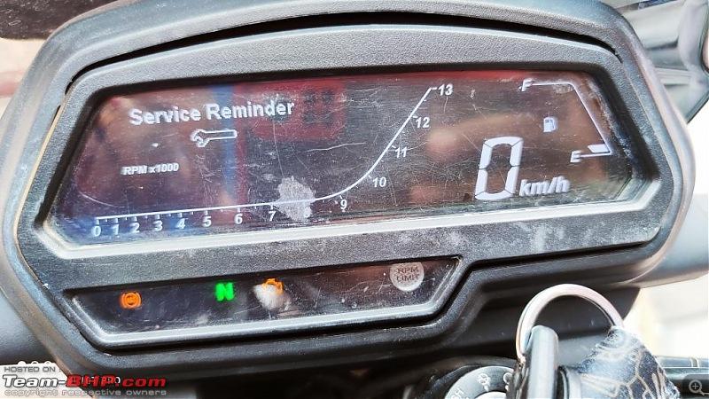 The Bajaj Dominar D400   10,000 km Review-img_20210501_121046.jpg