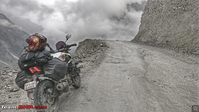 The Bajaj Dominar D400   10,000 km Review-img_20170711_17065201.jpeg