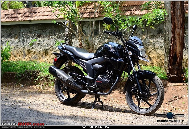 My Motorcycle Journey | From a Unicorn to a Honda CBR 250R-trigger.jpg