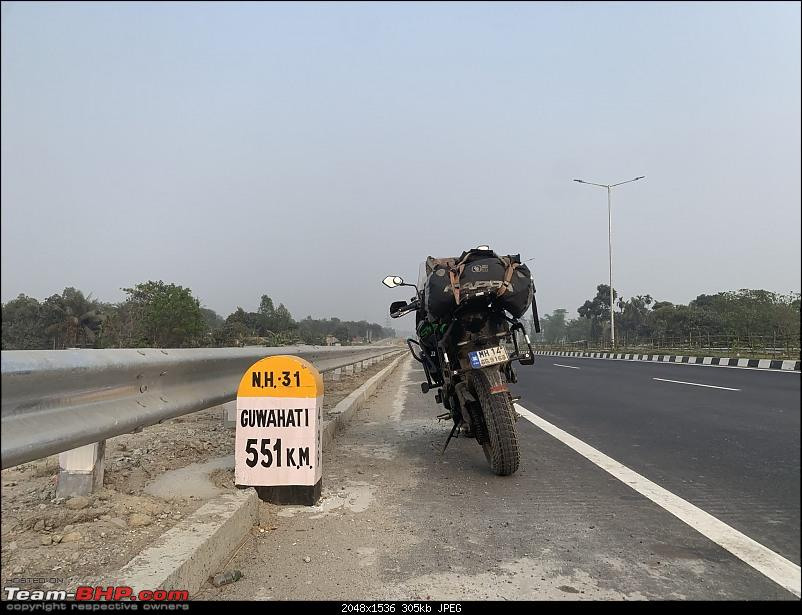 """2 months across the Eastern Indo-Tibet Himalayas 