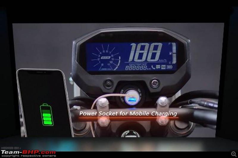 New Yamaha bike spied. EDIT: FZ-X launched at Rs. 1.17 lakh-yamahafzxindialaunch2.jpg