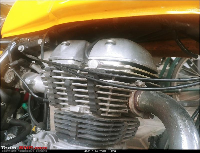 Royal Enfield Continental GT 535 : Ownership Review (27,000 km and 6 years)-20210511_181123_hdr.jpg
