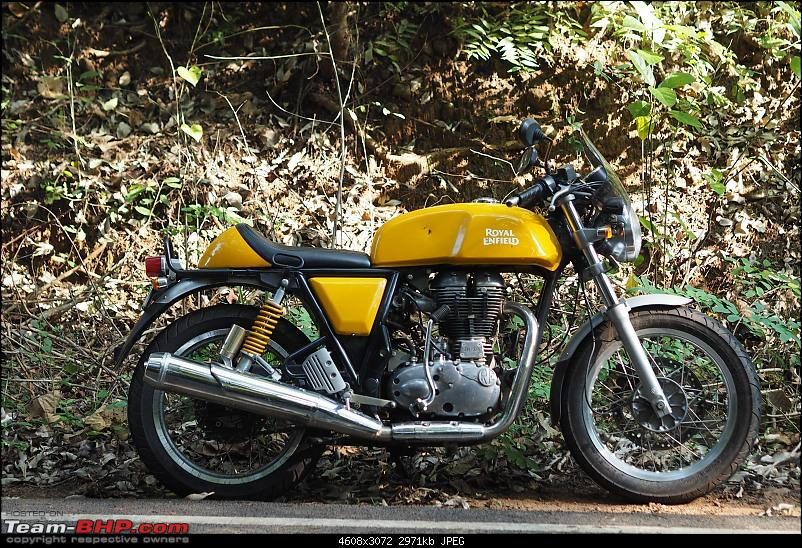 Royal Enfield Continental GT 535 : Ownership Review (27,000 km and 6 years)-pc014504.jpg