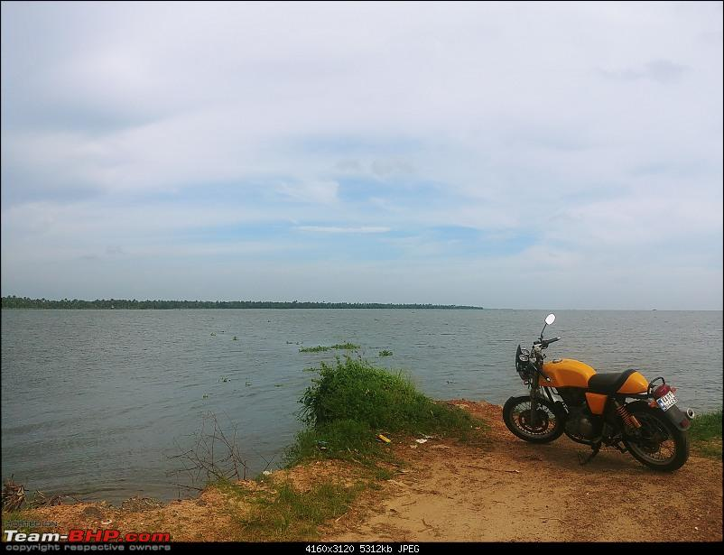 Royal Enfield Continental GT 535 : Ownership Review (27,000 km and 6 years)-20210706_154629.jpg