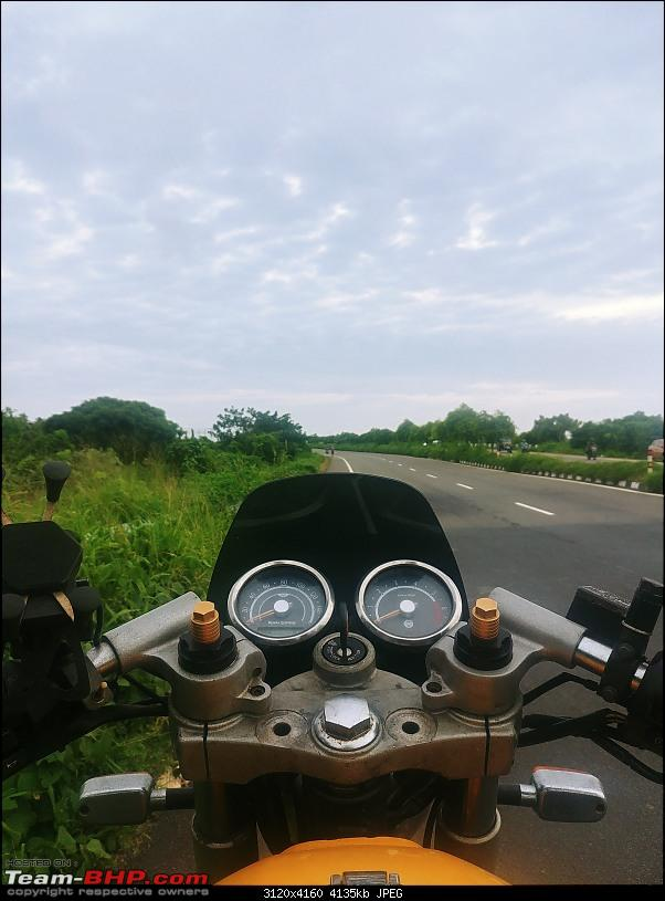 Royal Enfield Continental GT 535 : Ownership Review (27,000 km and 6 years)-20210811_173812_hdr.jpg