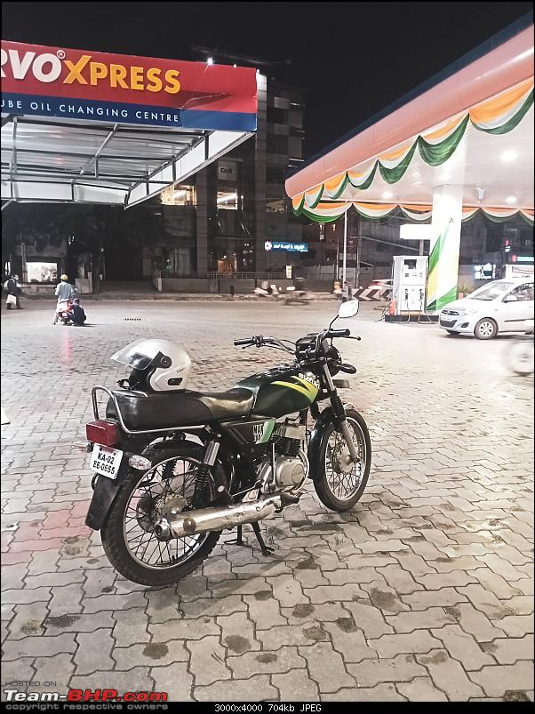My first motorcycle   2001 Suzuki Max 100-10.jpg