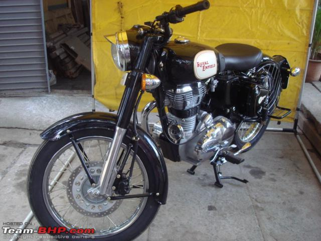 Commy Kids Room : Commy Kids Room : Royal Enfield Bullet Classic 350 Pictures #13