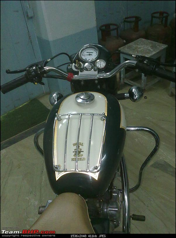Makeover of Rover RE 350 - 1975-29122009622.jpg