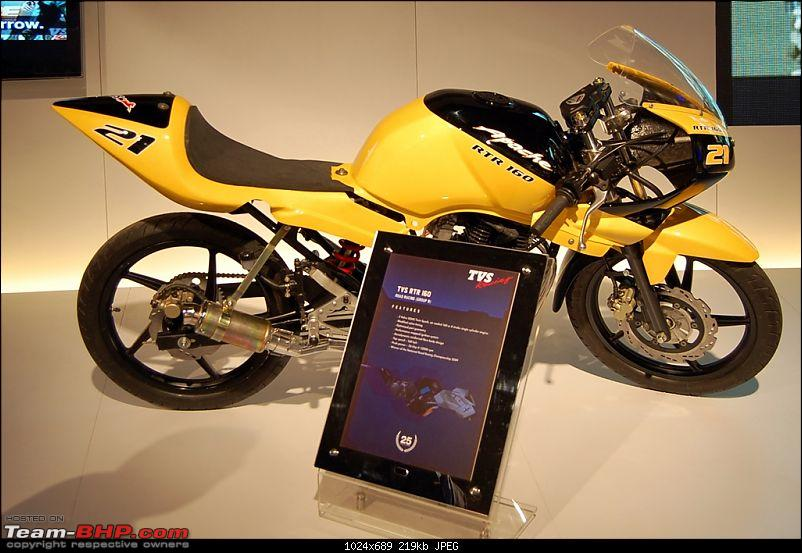 Motorcycles at the Auto Expo 2010-bike1.jpg