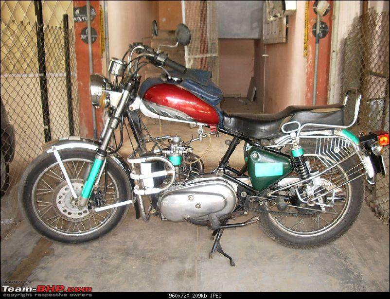 Royal Enfield Taurus diesel-left.jpg