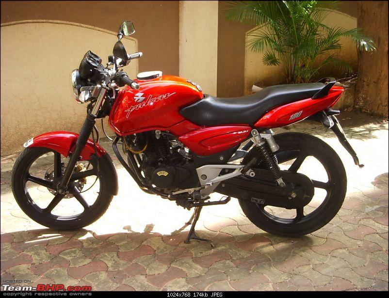 Bajaj PULSAR 180 DTSi @ 50 Months and 30k kms- Detailed Report-pics007.jpg