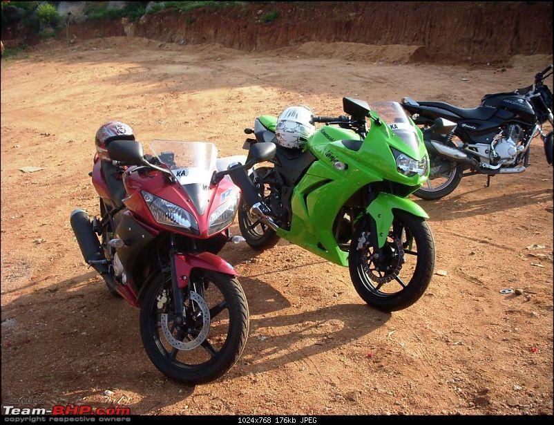 2010 Kawasaki Ninja 250R - My First Sportsbike. 52,000 kms on the clock. UPDATE: Sold!-nandi.jpg
