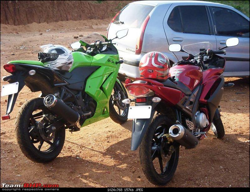 2010 Kawasaki Ninja 250R - My First Sportsbike. 52,000 kms on the clock and counting-nandi-hills.jpg